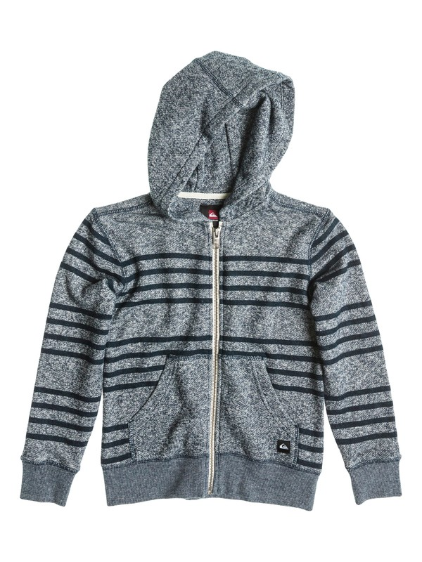 0 Boys 4-7 Major Stripes Hoody  40454129 Quiksilver