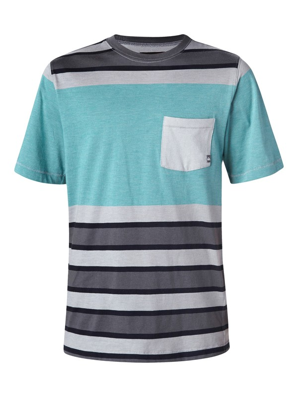 0 Boys 8-16 These Eyes T-Shirt  40464023 Quiksilver