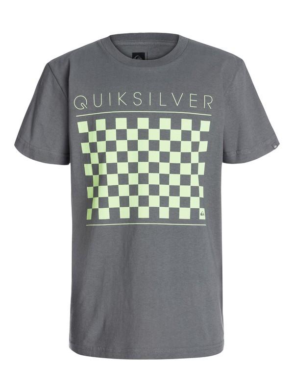 0 Boys 8-16 Surf Stroke T-Shirt  40464042 Quiksilver