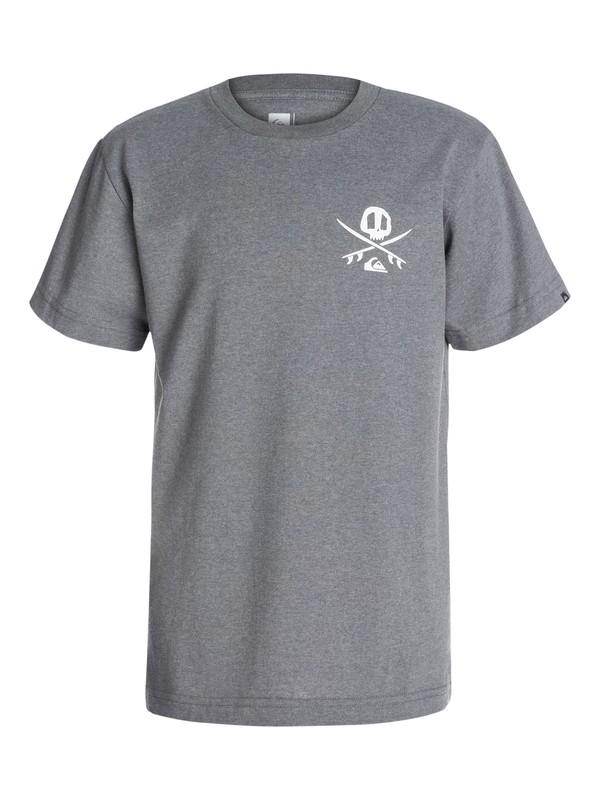 0 Boys 8-16 Aarrr T-Shirt  40464053 Quiksilver