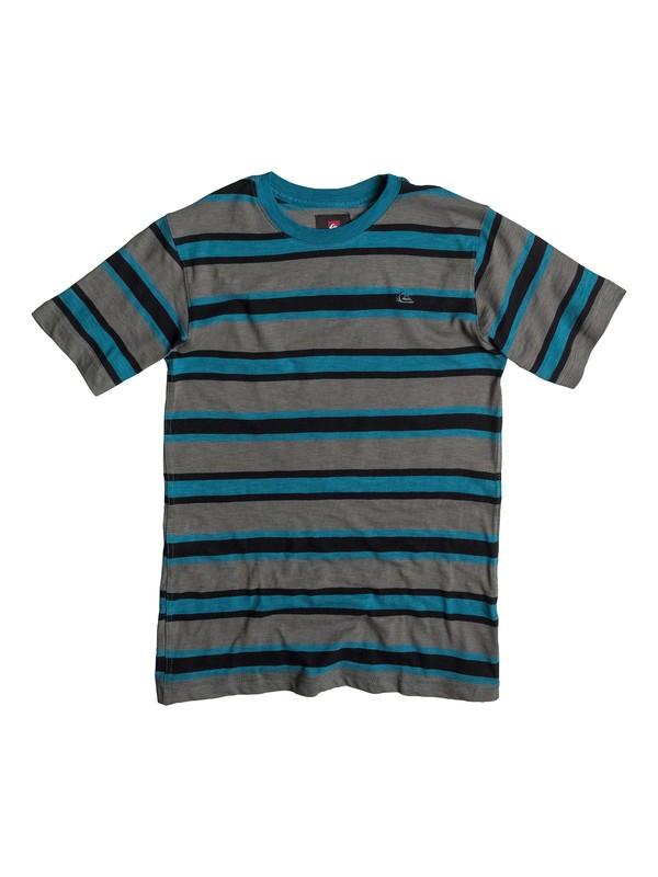 0 Boys 8-16 Altos T-Shirt  40464075 Quiksilver