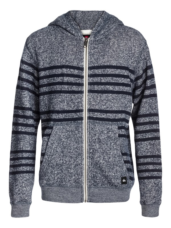 0 Boys 8-16 Major Stripes Hoody  40464129 Quiksilver