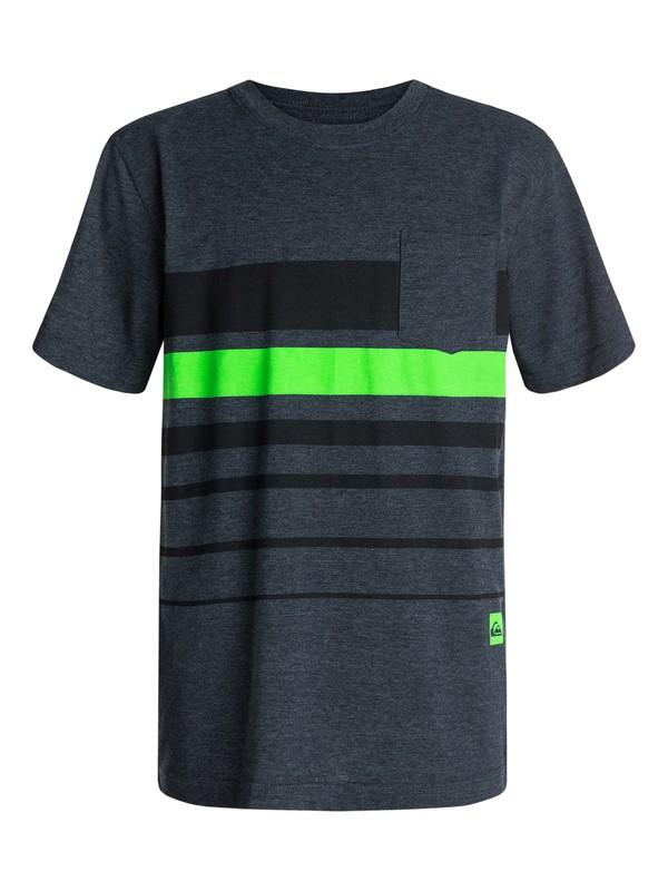 0 Boys 8-16 Distiller T-Shirt  40464135 Quiksilver