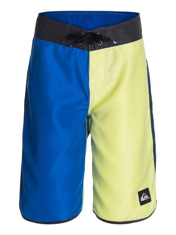 0 Boys 8-16 Super OG Boardshorts  40465004 Quiksilver
