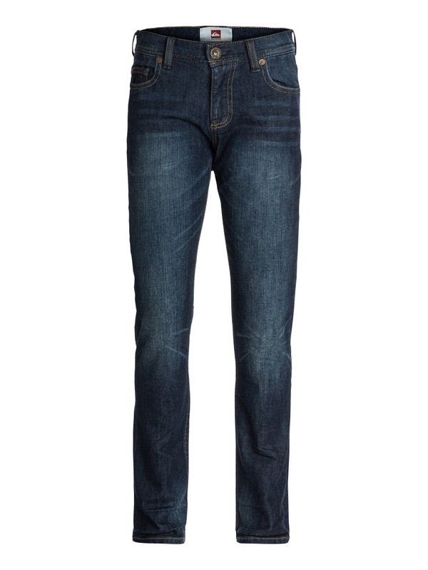 0 Boys 8-16 Distortion Slim Jeans  40465023 Quiksilver