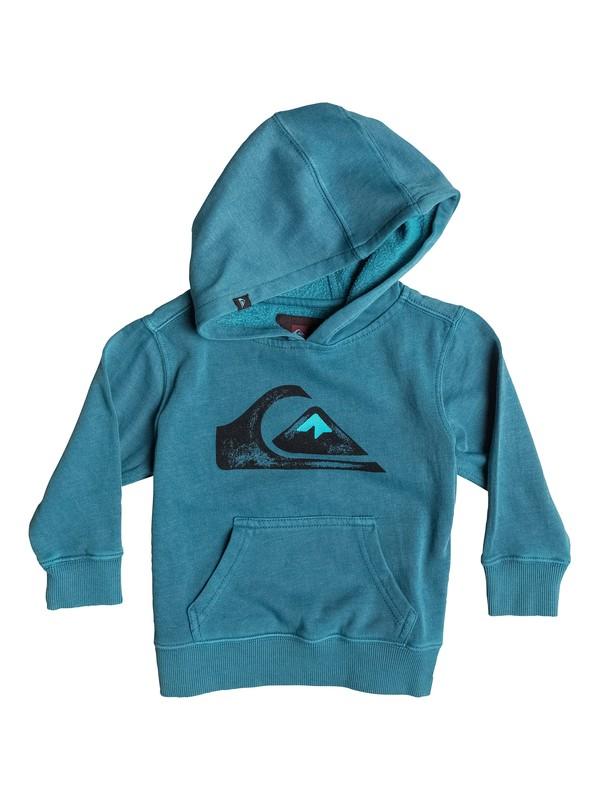 0 Baby Prescott Hoodie  40474099 Quiksilver