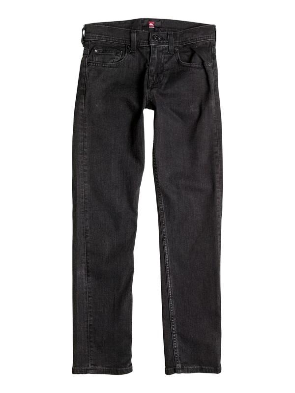 0 Baby Distortion Slim Jeans  40475023 Quiksilver