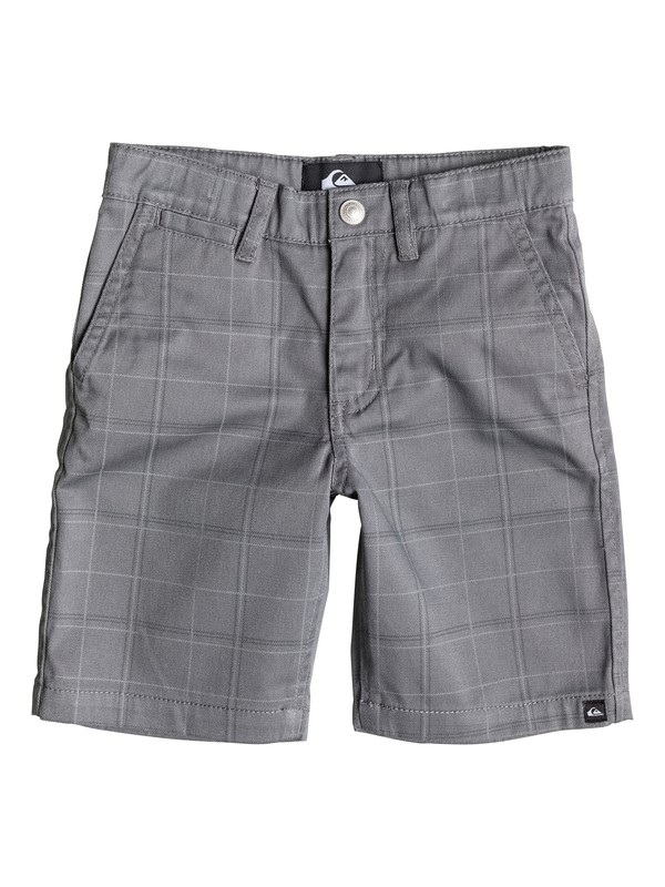 0 Boys 2-4 Union Surplus Shorts  40545026 Quiksilver