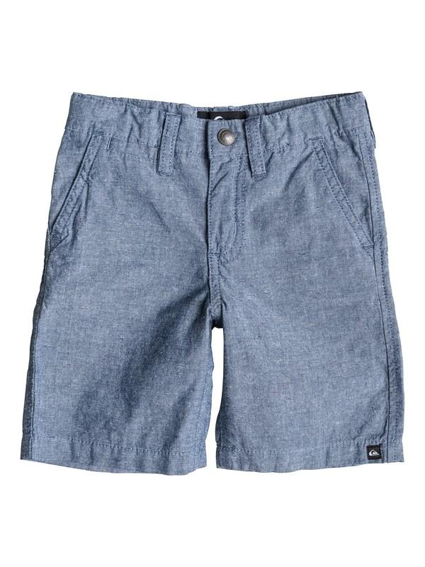 0 Boys 4-7 Nepptune Shorts  40555022 Quiksilver