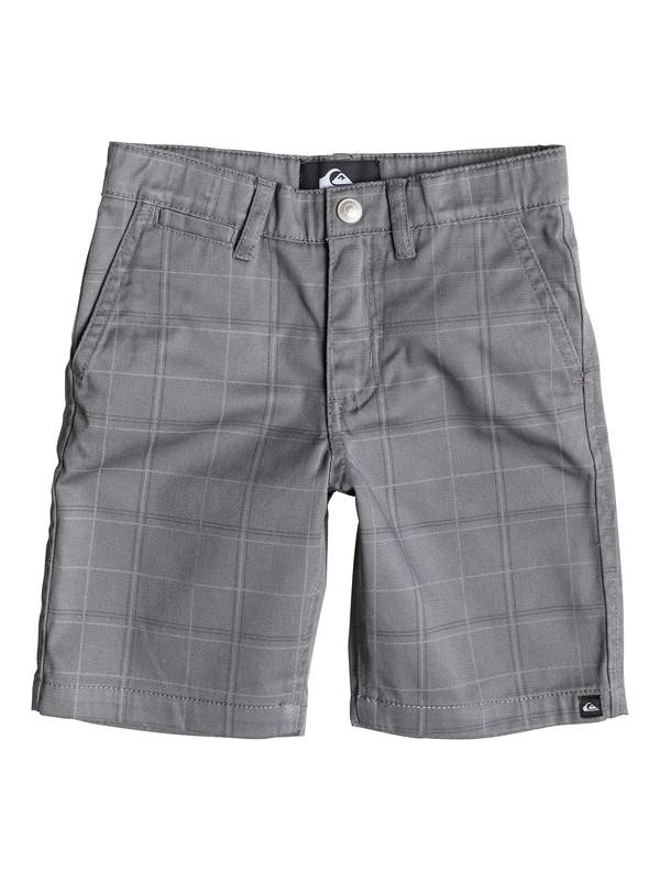 0 Boys 4-7 Union Surplus Shorts  40555026 Quiksilver