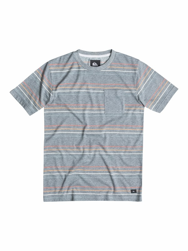 0 Boys 8-16 Church Island T-Shirt  40564004 Quiksilver
