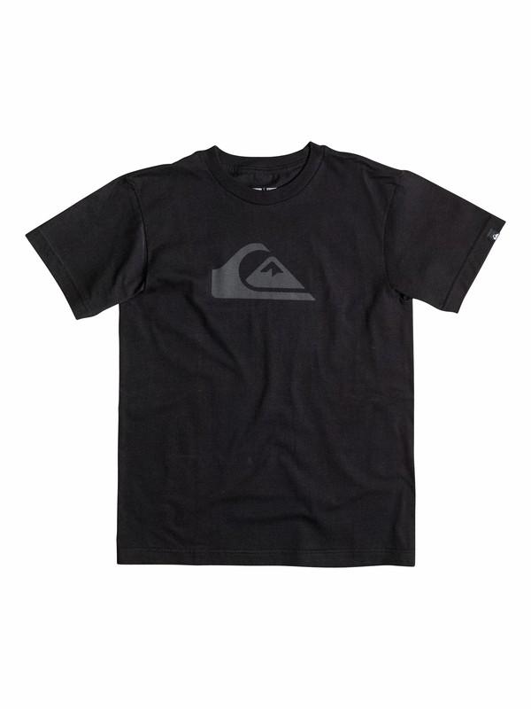 0 Boys 8-16 Everyday Logo Core T-Shirt  40564019 Quiksilver
