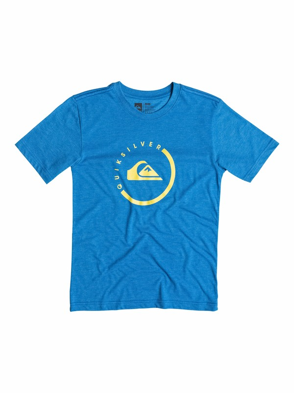 0 Boys 8-16 Everyday Active T-Shirt  40564083 Quiksilver