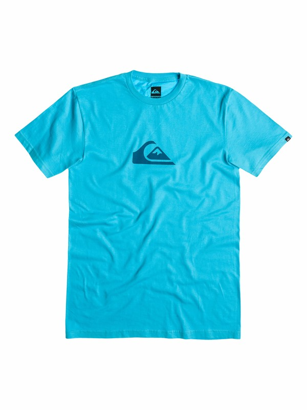 0 Boys 8-16 Everyday Logo T-Shirt  40564097 Quiksilver