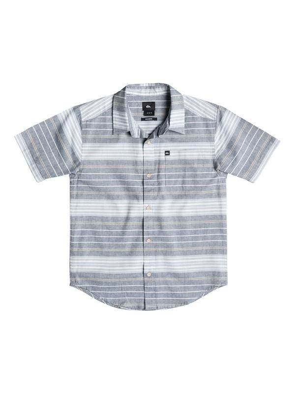 0 Boys 8-16 Barath Island Shirt  40564130 Quiksilver