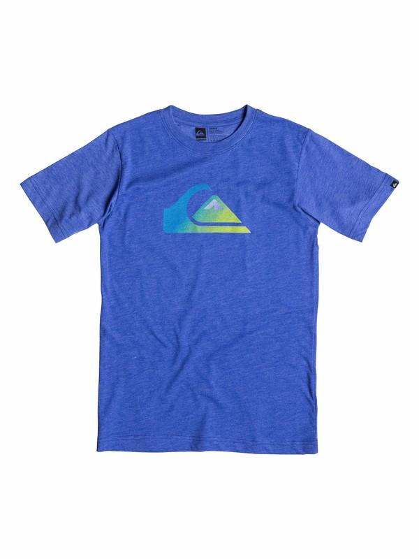 0 Boys 8-16 Grady T-Shirt  40564138 Quiksilver