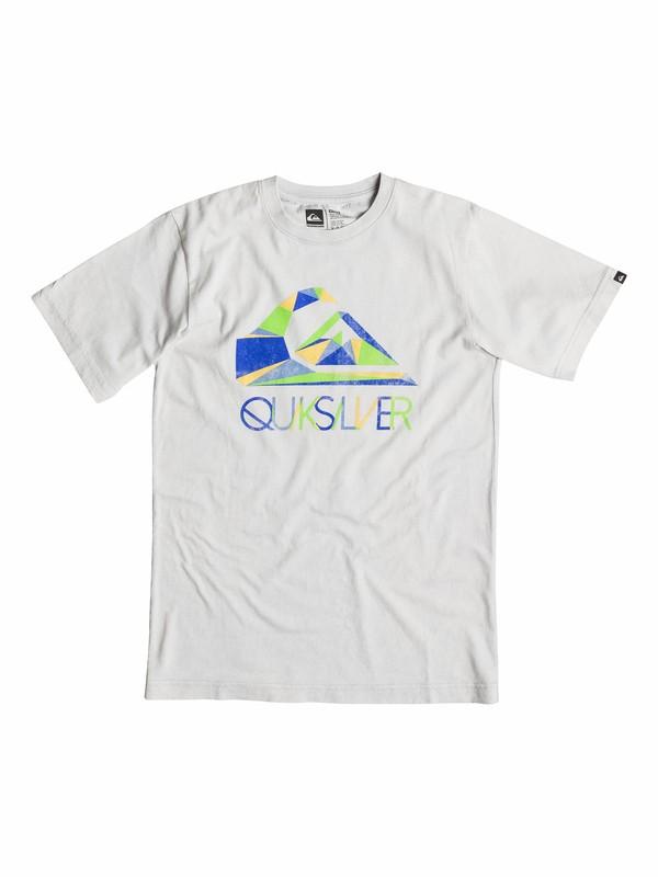 0 Boys 8-16 Ultra T-Shirt  40564175 Quiksilver