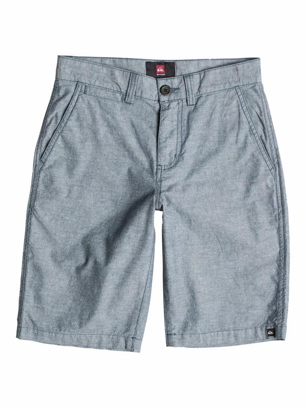 0 Boys 8-16 Nepptune Shorts  40565022 Quiksilver