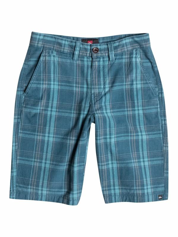 0 Boys 8-16 Royale Chino Shorts  40565025 Quiksilver