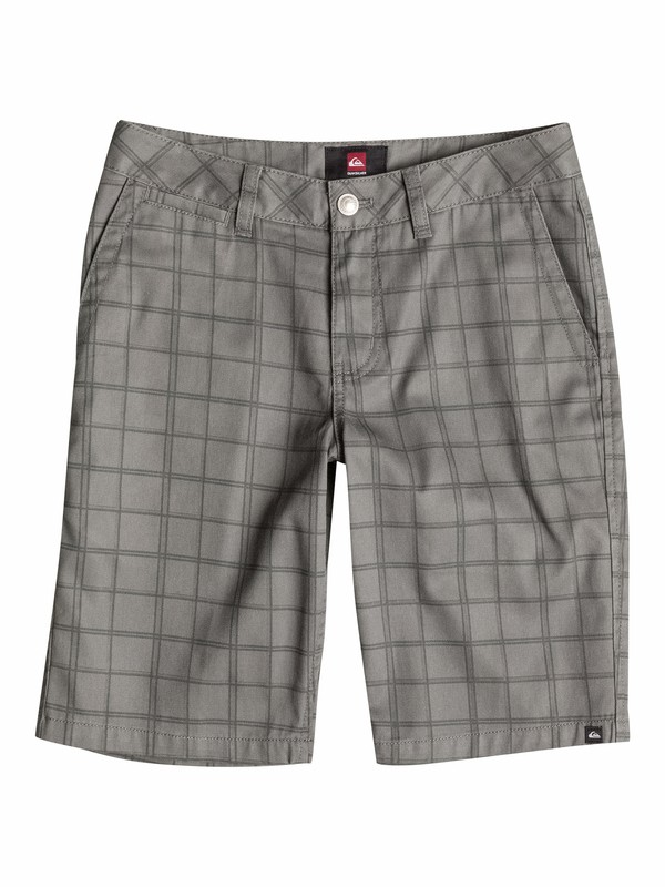 0 Boys 8-16 Union Surplus Shorts  40565026 Quiksilver