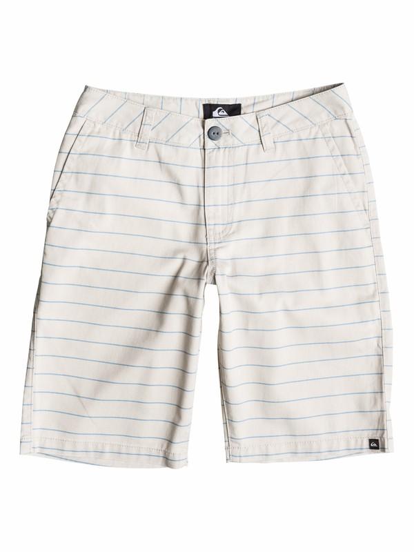 0 Boys 8-16 Ying Yang Shorts  40565093 Quiksilver