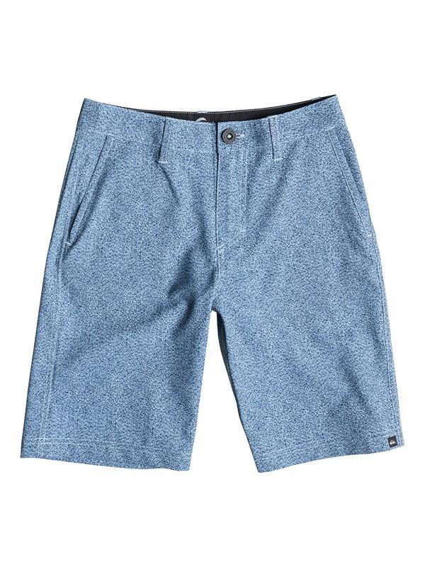 0 Boys 8-16 Specks Amphibian Boardshorts  40565097 Quiksilver
