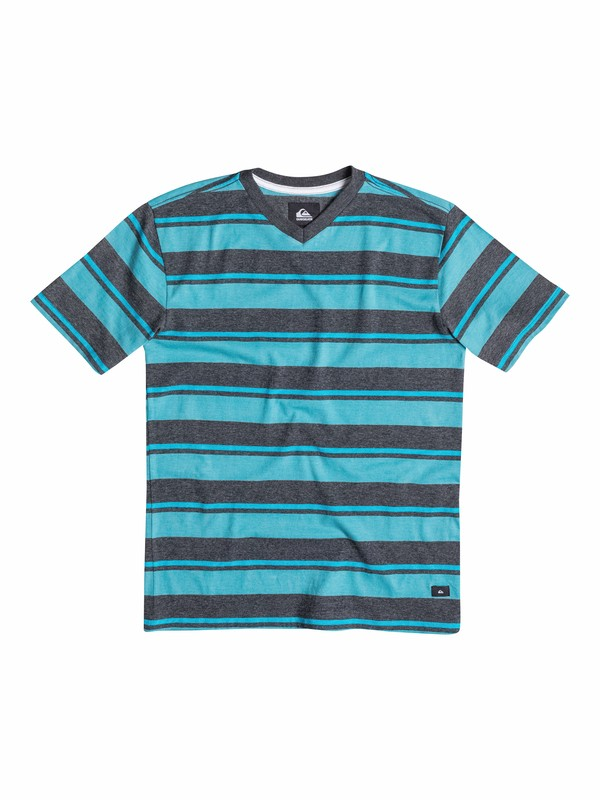 0 Baby Mason T-shirt  40574005 Quiksilver