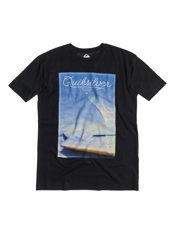0 Baby Finbox T-Shirt  40574029 Quiksilver