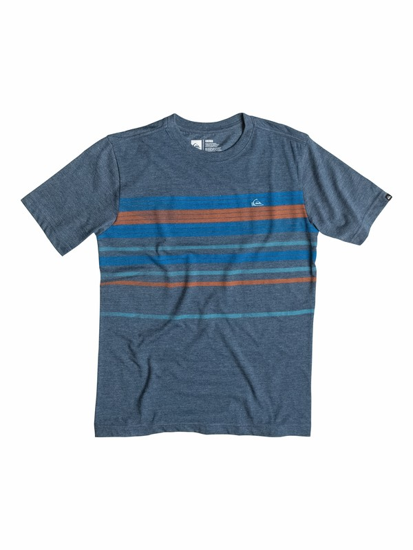 0 Baby Infrared T-Shirt  40574037 Quiksilver