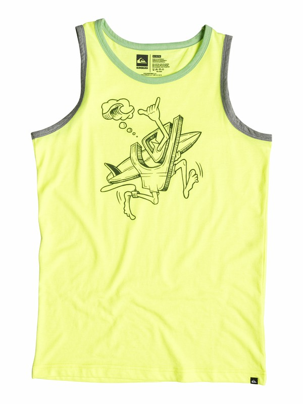 0 Baby To The Beach Tank  40574160 Quiksilver
