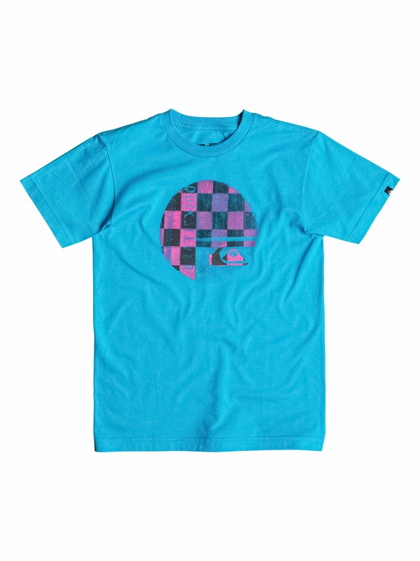 0 Baby Hudson T-Shirt  40574161 Quiksilver