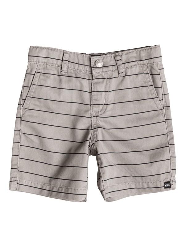 0 Baby Ying Yang Shorts  40575093 Quiksilver
