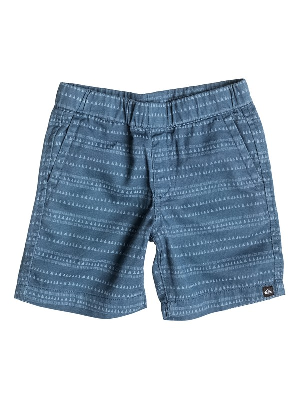 0 Baby Three Sides Shorts  40575094 Quiksilver