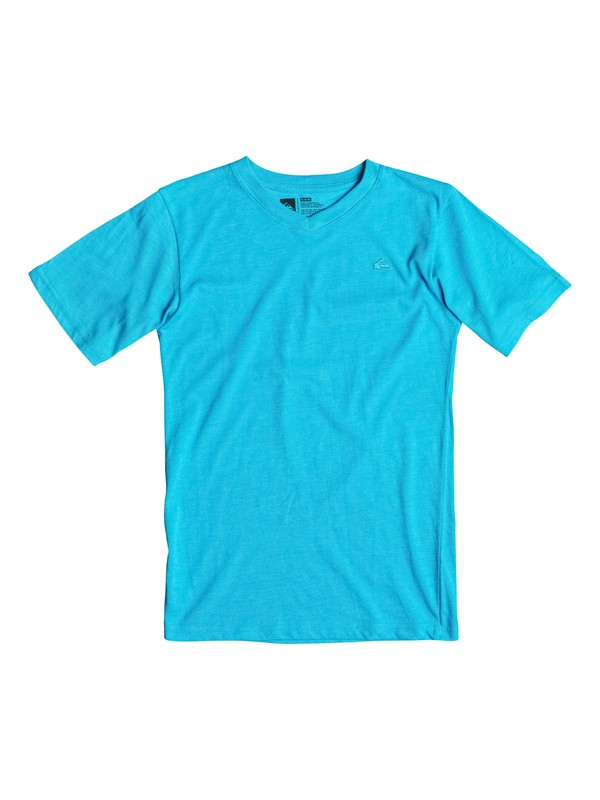 0 Boys 2-4 Daily Tee  40644001 Quiksilver