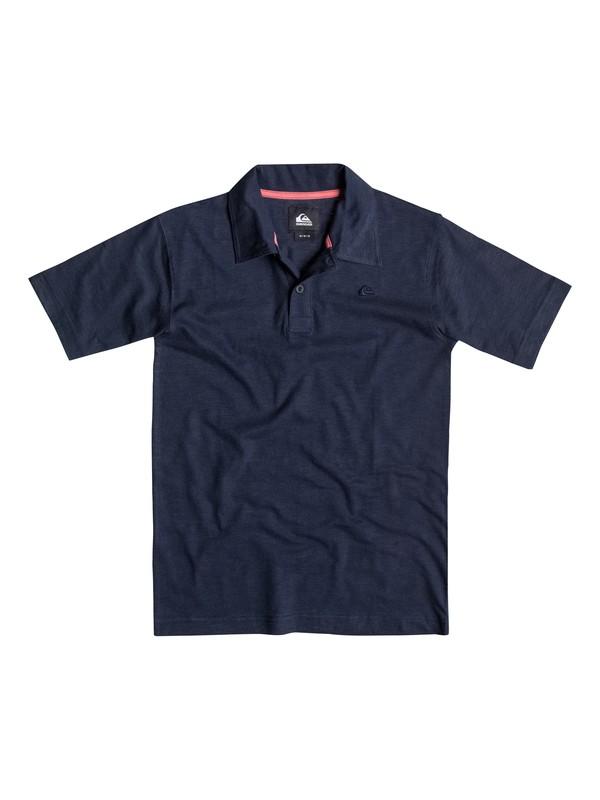 0 Boys 2-4 Moss Side Polo Shirt  40644005 Quiksilver