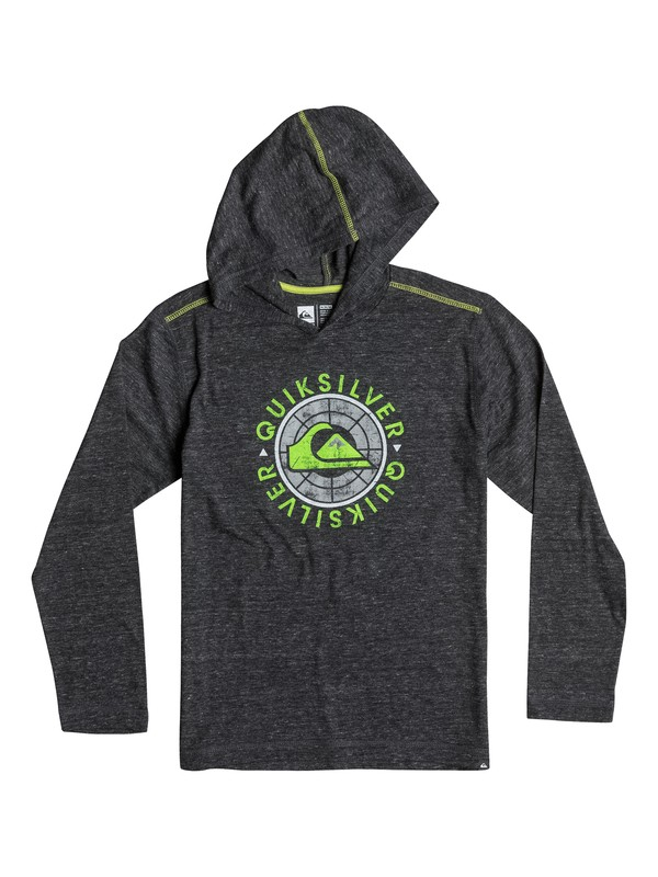 0 Boys 2-4 Hit It Hoodie  40644021 Quiksilver