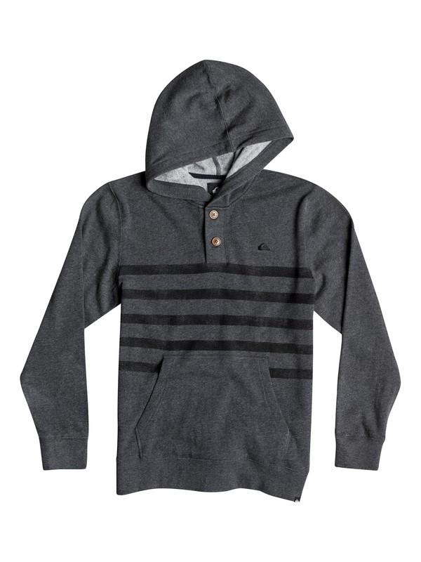 0 Boys 2-4 Row Over Pullover Sweatshirt  40644129 Quiksilver