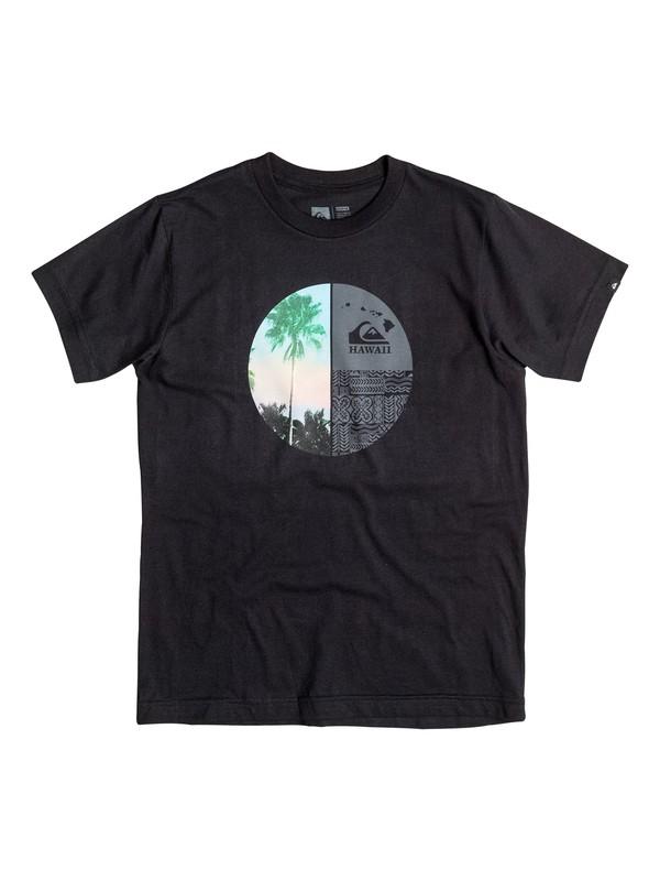 0 Boys 2-4 Puka T-Shirt  40644190 Quiksilver