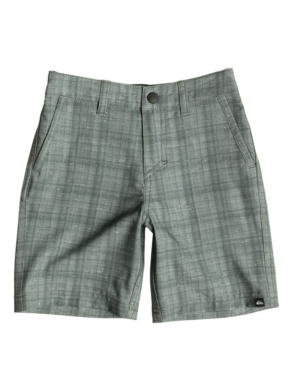 0 Boys 2-4 Neolithic Shorts  40645001 Quiksilver