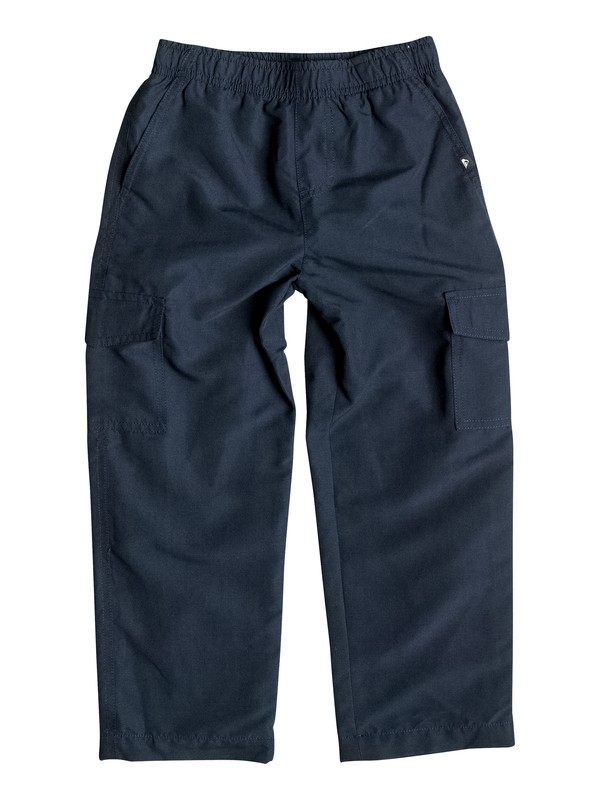 0 Boys 2-4 Motionless Cargo Pants  40645008 Quiksilver