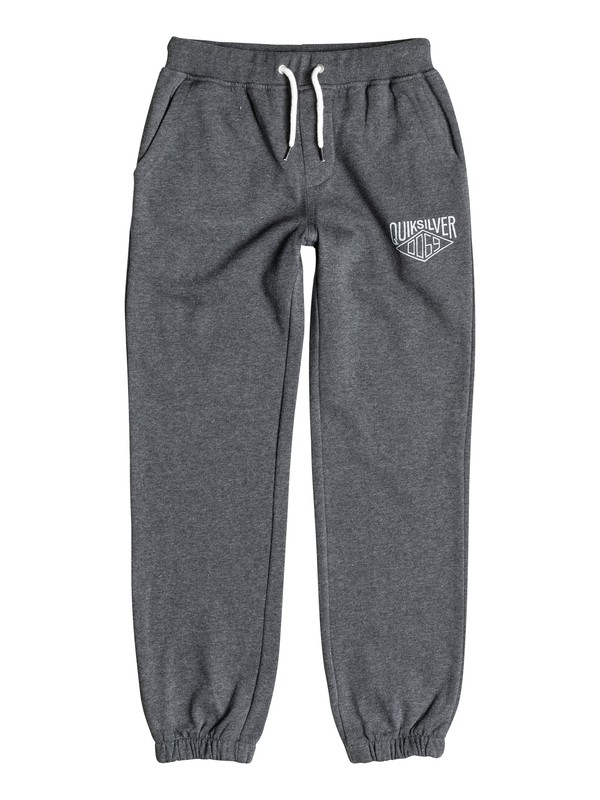 0 Boys 2-4 Everyday Heather Sweatpants  40645025 Quiksilver