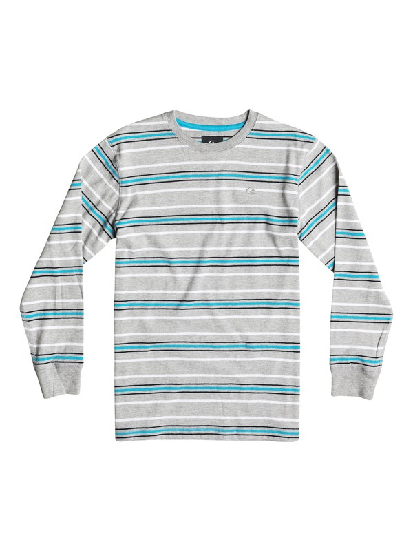 0 Boys 4-7 Dry Air Crew Long Sleeve Tee  40654016 Quiksilver