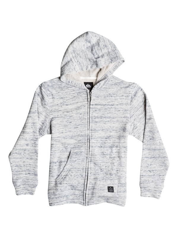 0 Boys 4-7 Limitless Zip-Up Hoodie  40654130 Quiksilver