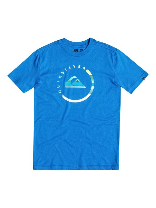 0 Boys 4-7 Active Plus T-Shirt  40654164 Quiksilver
