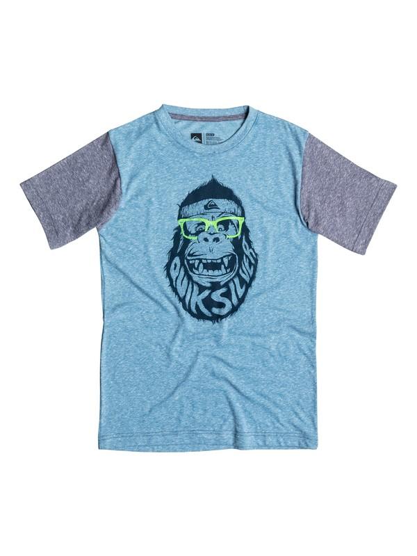 0 Boys 4-7 Bizness T-Shirt  40654181 Quiksilver