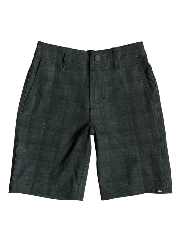 0 Boys 4-7 Neolithic Shorts  40655001 Quiksilver