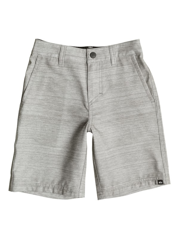 0 Boys 4-7 Platypus Shorts  40655002 Quiksilver