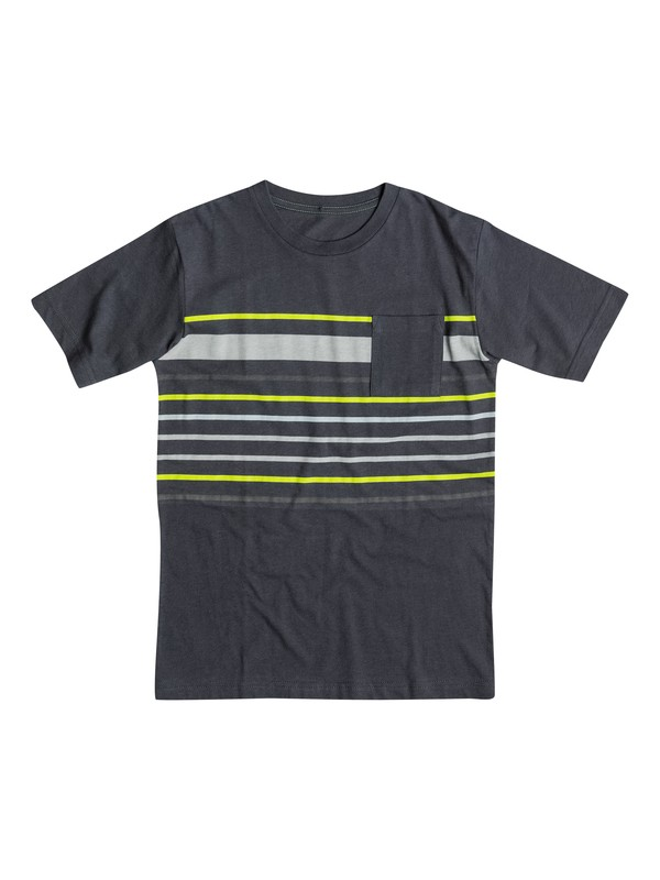 0 Boys 8-16 Good Vibes T-Shirt  40664009 Quiksilver