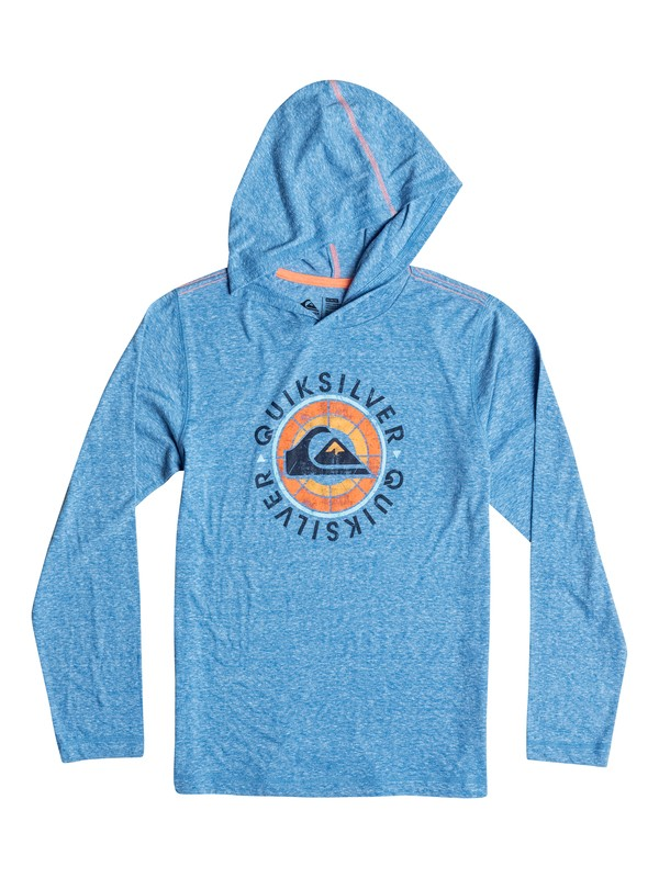 0 Boys 8-16 Hit It Hoodie  40664021 Quiksilver