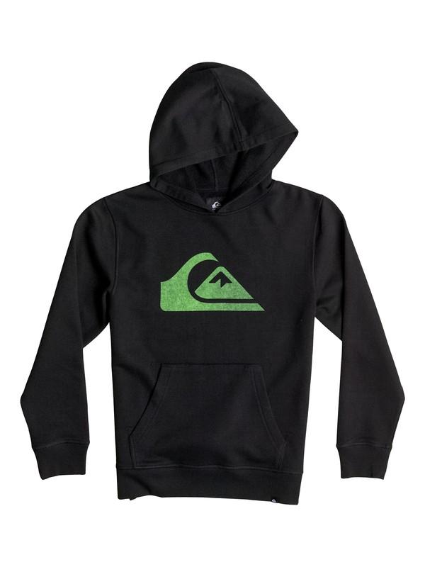 0 Boys 8-16 Everyday Pullover Sweatshirt  40664046 Quiksilver